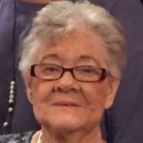 Martha Nell Holyfield Harkins
