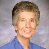 Nettie Q. Shaw