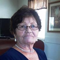 Candida Rodriguez