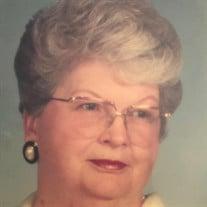 Mrs. Jeanette Brady Davis