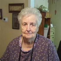 Edna Wynell Pittman McIntosh