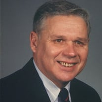 "Mr. William J. ""Jack"" Deanhardt, Jr."