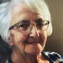 Martha Ann Schwartz
