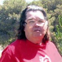 Doris Ann Wells