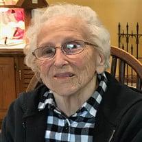 Doris M. Gabric