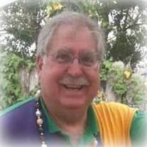 Larry Swindle