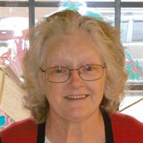 Sybil Wheeler