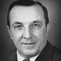 Norman Frank Heinzen, Bolivar, TN