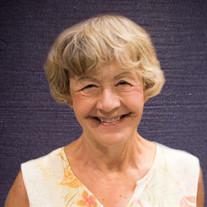 Ruth V. Walter