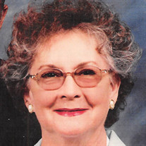 Mrs. Elizabeth Norris Worrill