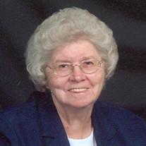 Betty Henderson Hutcherson