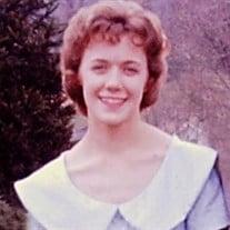 Martha Annice Mayo