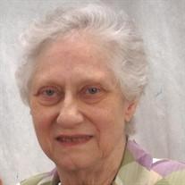 Frances H Daniell
