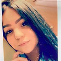 Alejandra Carolina Arcila Espinola