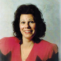 Mrs. Cathy Shkwarok