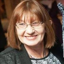 Phyllis Jean Kersh