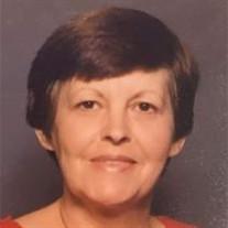 Wanda Ashby