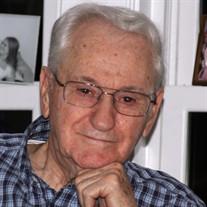 Joe R. McKelvey