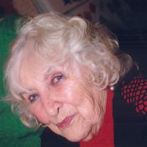Annis K Orren