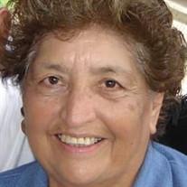 Delia P Gonzalez