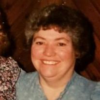 Julie Ann Miller