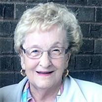 Shirley Ann Gangelhoff