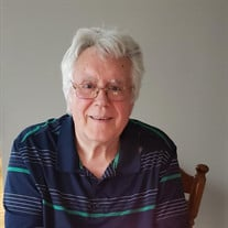 Heinz Werner Genrich
