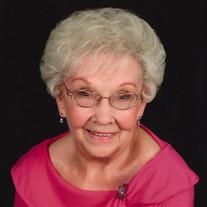 Ida Mae Van Sweden
