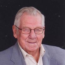 Joseph George Abraham