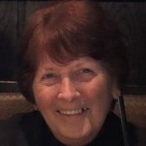 Mrs. Bonnie Lou Unglesbee