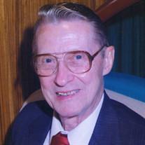 Mr. Duane Eugene Sponaugle