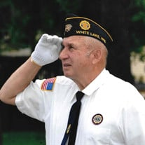 Kenneth Lou Popelka