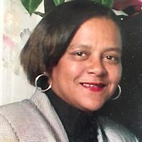 Angela C. Jones