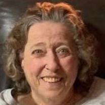 Florence Louise Gedling