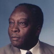 Willie Walter Vann Sr.