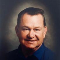 """Mr. Herman L. """"Sonny"""" Schoening"""