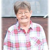 Betty Sue Qualls