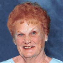 Mrs. Jane L. Wright