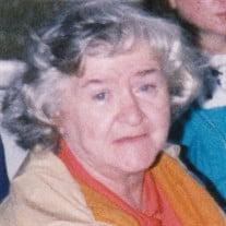 Dorothy  Virginia Schwartz