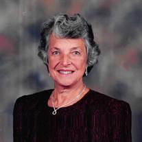 Fernande M. Labbe