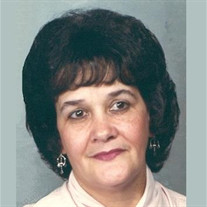 Ophelia Pettit Millwood