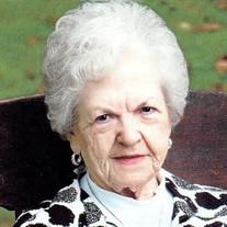Blanche E. Fitzgibbons