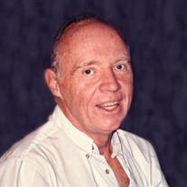 Donald P. Ewald