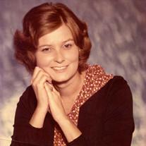 Mrs. Peggy Ann Thiels