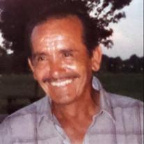 Julio Cesar Flores