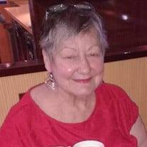 Gloria Ruth Knott