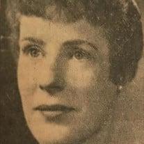 Jeanne U. Frankovic