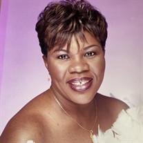 Carol  Ann George-Roach