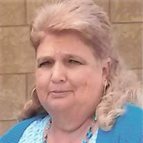 Mrs. Brenda Joyce Howard