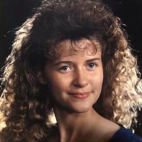 Joanna Dozier Wilbanks of Jacksonville, N.C.